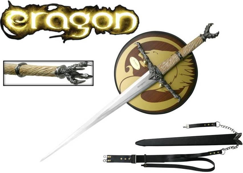 Eragon - Durza's Sword - MC ER-03 - Swords & katanas  Eragon - Durza&...